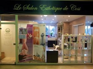 Salon Esthétique