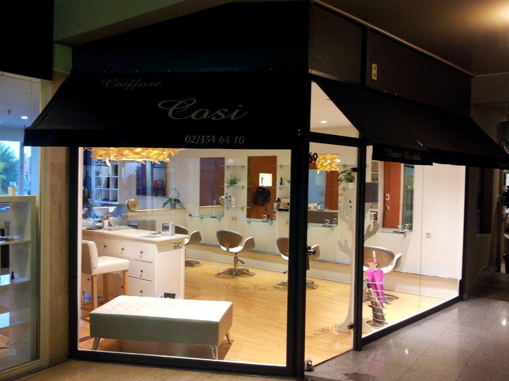 Contact cosi - Salon de coiffure vip ...